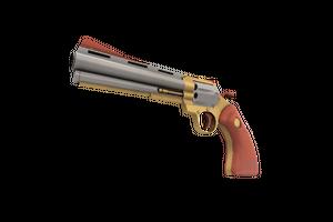 Killstreak Civic Duty Mk Ii Revolver Factory New