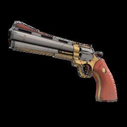 Strange Civic Duty Mk.II Revolver (Field-Tested)