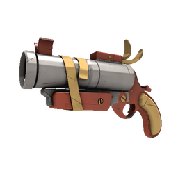free tf2 item Strange Civic Duty Mk.II Detonator (Minimal Wear)