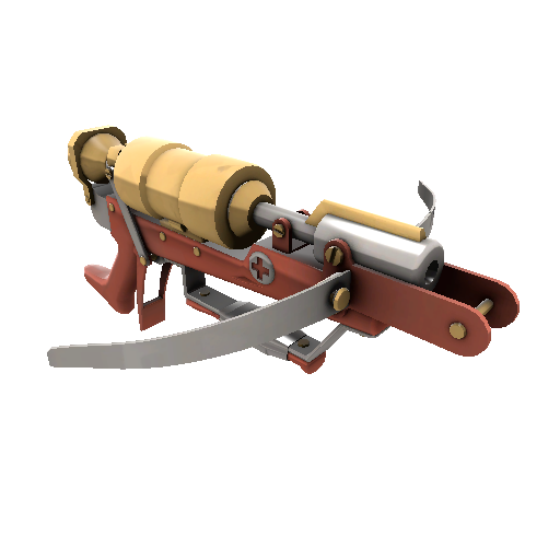 Strange Crusader's Crossbow