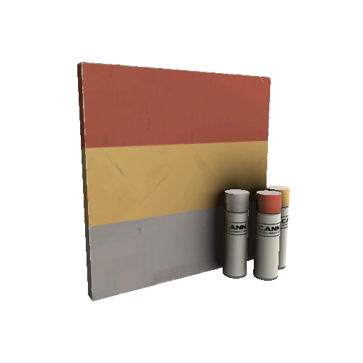 Civic Duty Mk.II War Paint (Factory New)