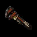 Smalltown Bringdown Mk.II Wrench (Well-Worn)