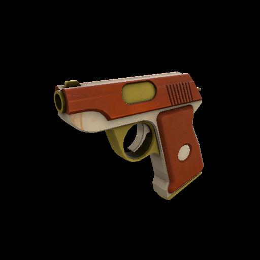 Smalltown Bringdown Mk.II Pistol