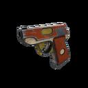 Smalltown Bringdown Mk.II Pistol (Well-Worn)