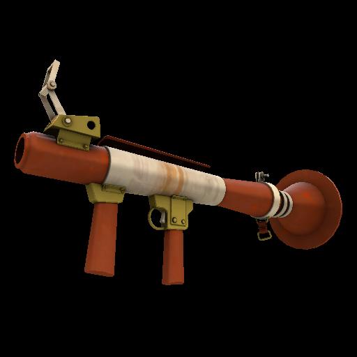 Smalltown Bringdown Mk.II Rocket Launcher