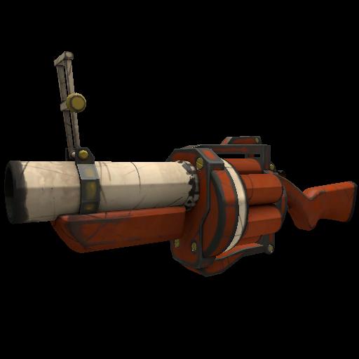 Smalltown Bringdown Mk.II Grenade Launcher (Field-Tested)