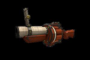 Smalltown Bringdown Mk Ii Grenade Launcher Field Tested