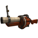Smalltown Bringdown Mk.II Grenade Launcher (Well-Worn)