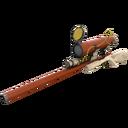 Smalltown Bringdown Mk.II Sniper Rifle (Field-Tested)