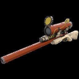 free tf2 item Smalltown Bringdown Mk.II Sniper Rifle (Field-Tested)