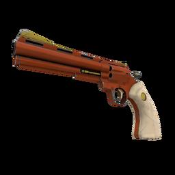 Strange Smalltown Bringdown Mk.II Revolver (Minimal Wear)