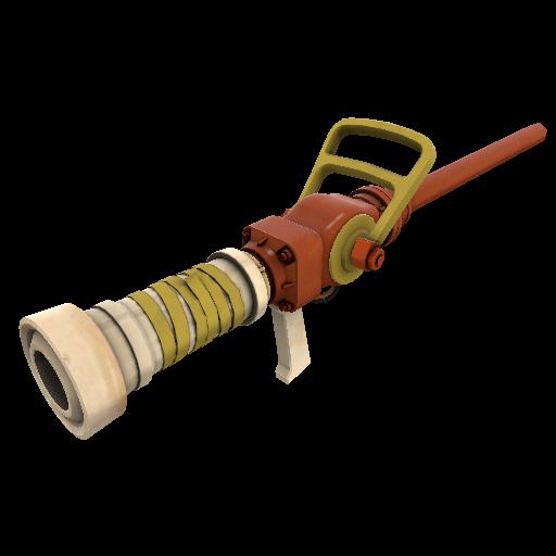 Smalltown Bringdown Mk.II Medi Gun