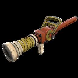 free tf2 item Smalltown Bringdown Mk.II Medi Gun (Field-Tested)