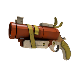 Smalltown Bringdown Mk.II Detonator (Minimal Wear)