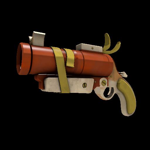 Smalltown Bringdown Mk.II Detonator