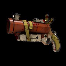 Strange Smalltown Bringdown Mk.II Detonator (Battle Scarred)