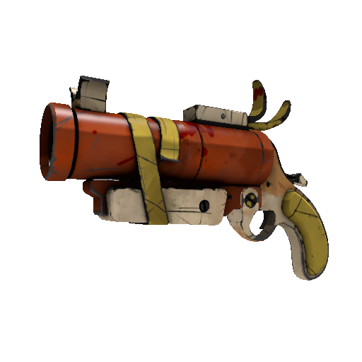 Smalltown Bringdown Mk.II Detonator (Well-Worn)