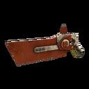 Smalltown Bringdown Mk.II Amputator (Well-Worn)