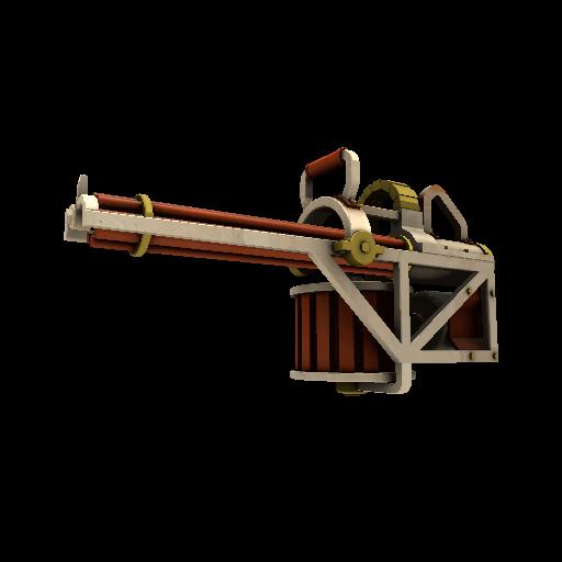 Smalltown Bringdown Mk.II Brass Beast