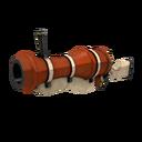 Smalltown Bringdown Mk.II Loose Cannon (Well-Worn)