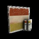 Smalltown Bringdown Mk.II War Paint (Field-Tested)