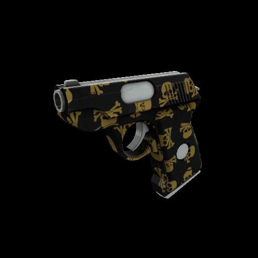 Dead Reckoner Mk.II Pistol