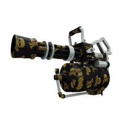 Dead Reckoner Mk.II Minigun (Factory New)