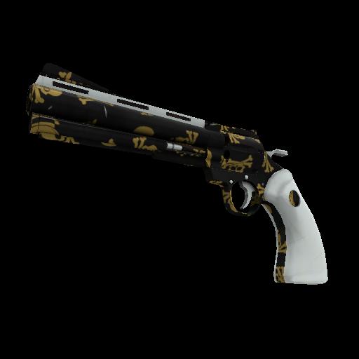 Dead Reckoner Mk.II Revolver