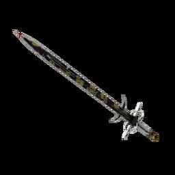 free tf2 item Dead Reckoner Mk.II Claidheamh Mòr (Field-Tested)