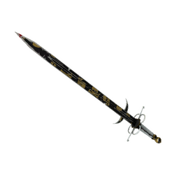 Dead Reckoner Mk.II Claidheamh Mòr (Field-Tested)