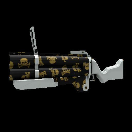 Dead Reckoner Mk.II Loch-n-Load