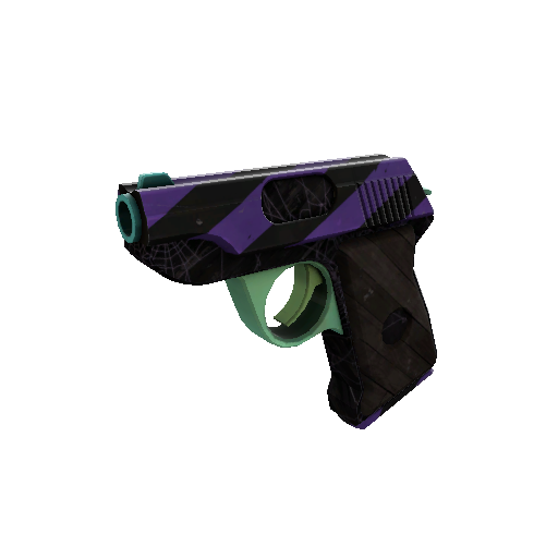 Macabre Web Mk.II Pistol