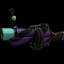 Macabre Web Mk.II Grenade Launcher (Minimal Wear)