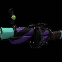 Strange Macabre Web Mk.II Grenade Launcher (Factory New)