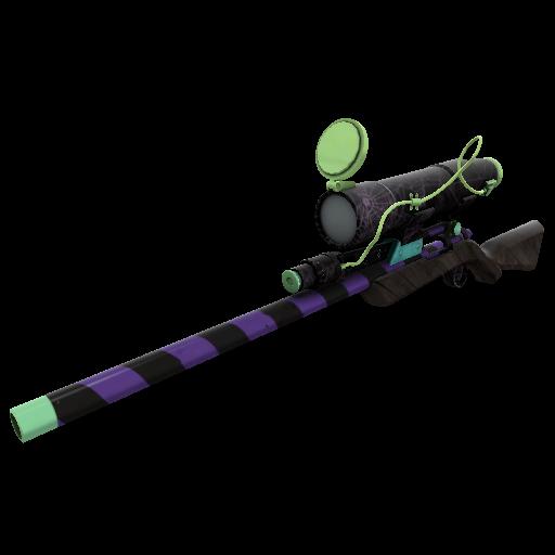 Macabre Web Mk.II Sniper Rifle