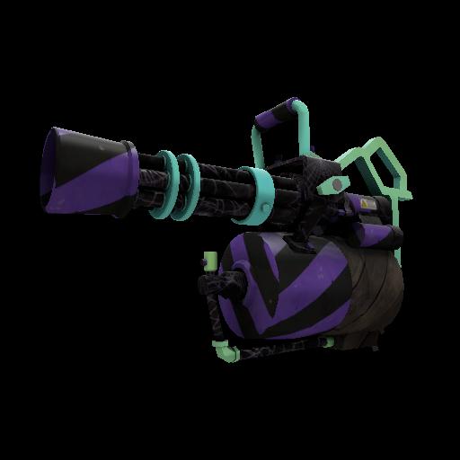 Macabre Web Mk.II Minigun