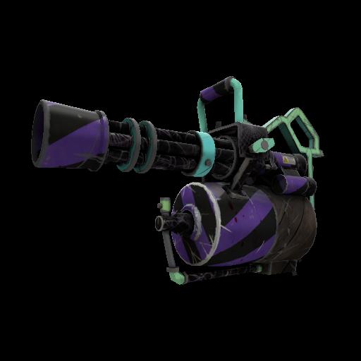 Macabre Web Mk.II Minigun (Field-Tested)