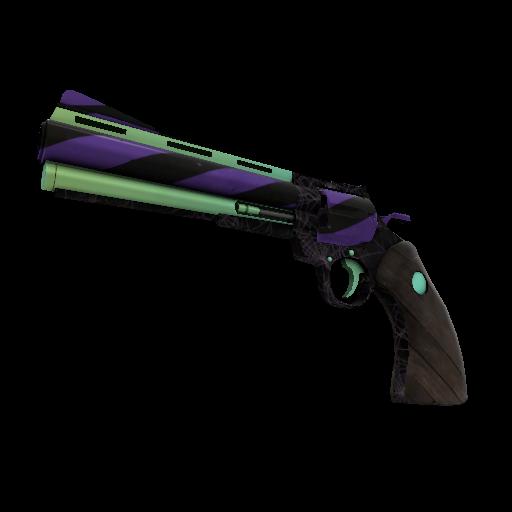 Macabre Web Mk.II Revolver