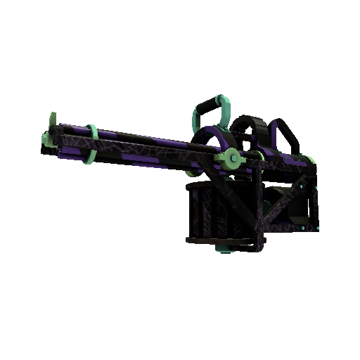 Macabre Web Mk.II Brass Beast