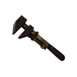 free tf2 item Nutcracker Mk.II Wrench (Field-Tested)