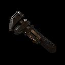 Nutcracker Mk.II Wrench (Well-Worn)