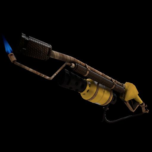 Nutcracker Mk.II Flame Thrower