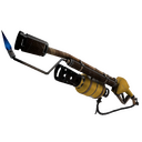 Nutcracker Mk.II Flame Thrower (Field-Tested)