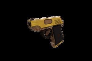 Strange Specialized Killstreak Nutcracker Mk Ii Pistol Factory New