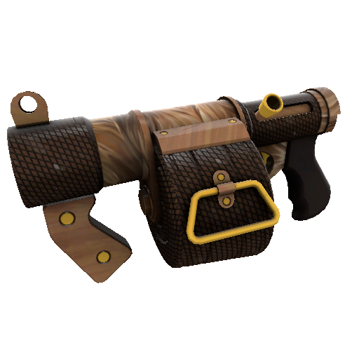 Nutcracker Mk.II Stickybomb Launcher