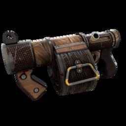 free tf2 item Nutcracker Mk.II Stickybomb Launcher (Well-Worn)