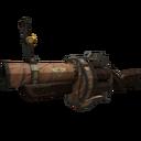 Nutcracker Mk.II Grenade Launcher (Field-Tested)
