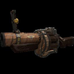 free tf2 item Nutcracker Mk.II Grenade Launcher (Field-Tested)