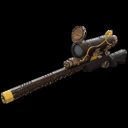 Nutcracker Mk.II Sniper Rifle (Minimal Wear)