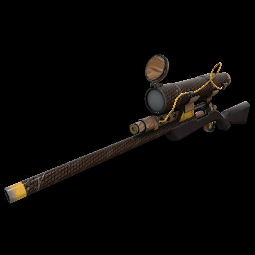 Notably Dangerous Killstreak Sniper Rifle